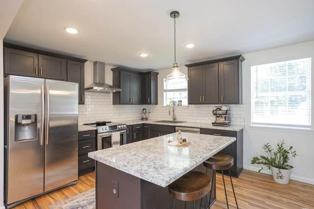 208 Hardison Ave, Franklin, TN 37064 (MLS #RTC2294759) :: Nelle Anderson & Associates
