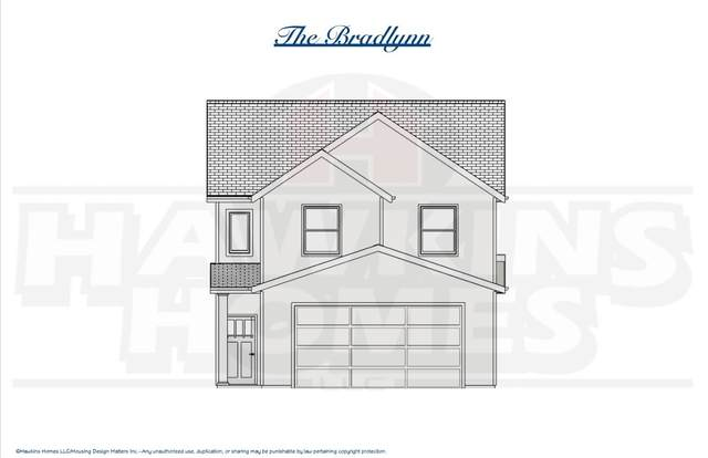 60 Campbell Heights, Clarksville, TN 37042 (MLS #RTC2294778) :: Keller Williams Realty