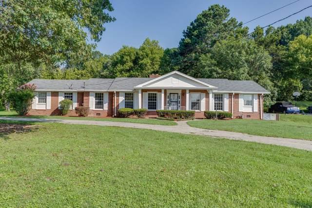 504 Cunniff Pkwy, Goodlettsville, TN 37072 (MLS #RTC2294785) :: Nashville Home Guru