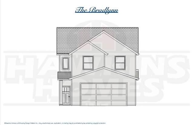 63 Campbell Heights, Clarksville, TN 37042 (MLS #RTC2294800) :: Keller Williams Realty