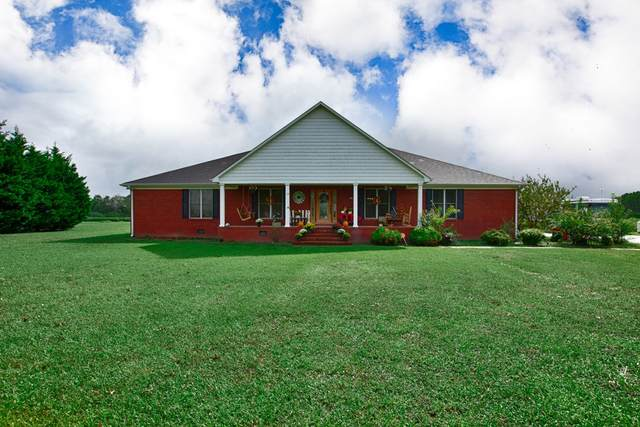 48 Old Baptist Rd, Ardmore, TN 38449 (MLS #RTC2294819) :: Kenny Stephens Team