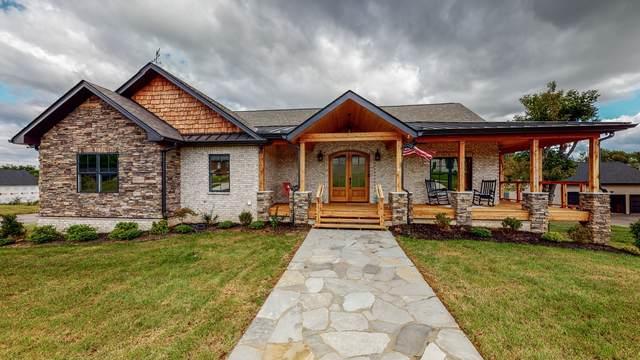 312 Fescue Dr, Mount Juliet, TN 37122 (MLS #RTC2294827) :: John Jones Real Estate LLC