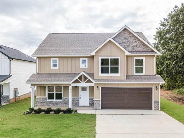 1 Charleston Oaks, Clarksville, TN 37042 (MLS #RTC2294859) :: Village Real Estate