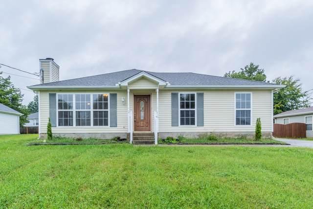 716 Judge Mason Way, La Vergne, TN 37086 (MLS #RTC2294864) :: Re/Max Fine Homes