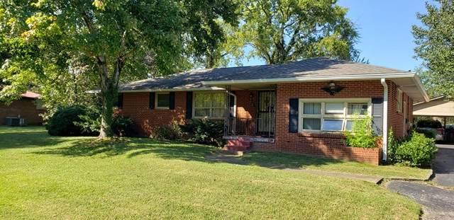706 Elliott Dr, Murfreesboro, TN 37129 (MLS #RTC2294865) :: Morrell Property Collective | Compass RE