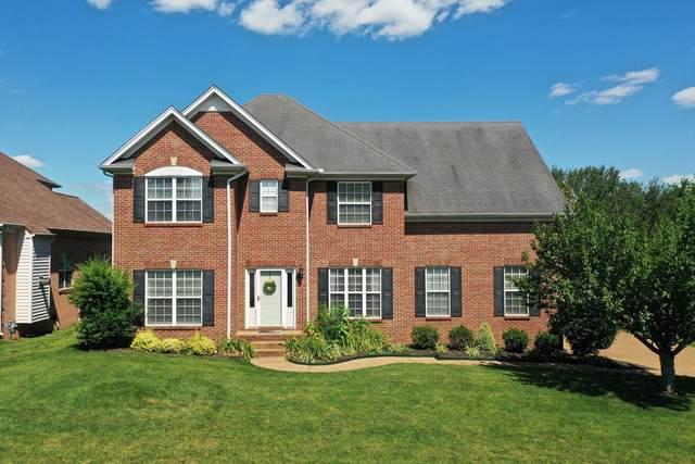 104 Stonehollow Way, Hendersonville, TN 37075 (MLS #RTC2294868) :: The Huffaker Group of Keller Williams