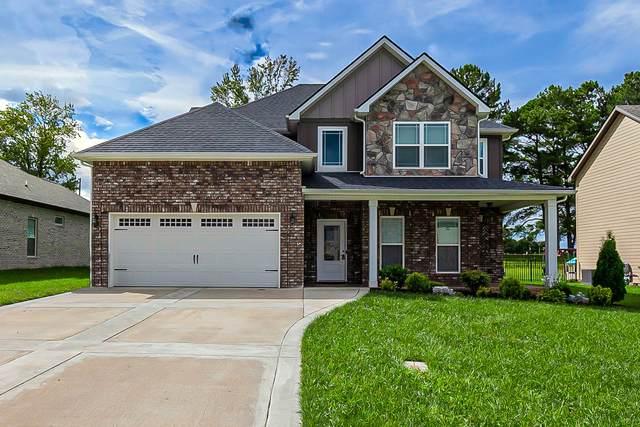 780 Jersey Dr, Clarksville, TN 37043 (MLS #RTC2294873) :: Nelle Anderson & Associates