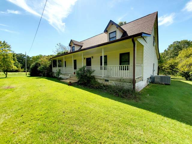 6610 Old State Route 1, New Johnsonville, TN 37134 (MLS #RTC2294874) :: Kenny Stephens Team