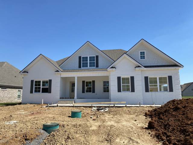 1018 Owen Layne Dr Lot 222, Murfreesboro, TN 37129 (MLS #RTC2294876) :: Morrell Property Collective | Compass RE