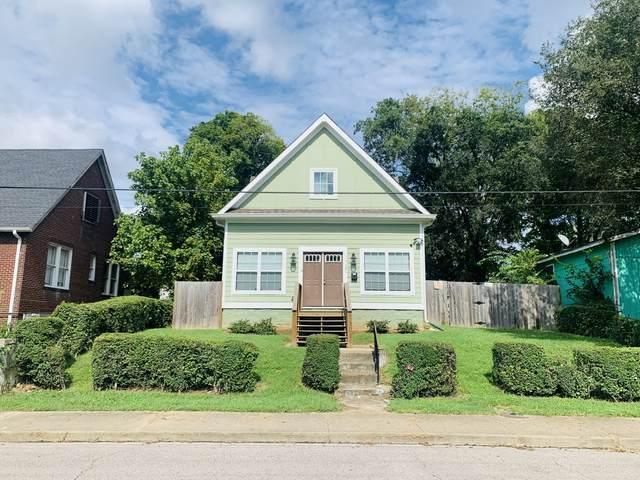 1720 12th Ave N, Nashville, TN 37208 (MLS #RTC2294884) :: Nelle Anderson & Associates