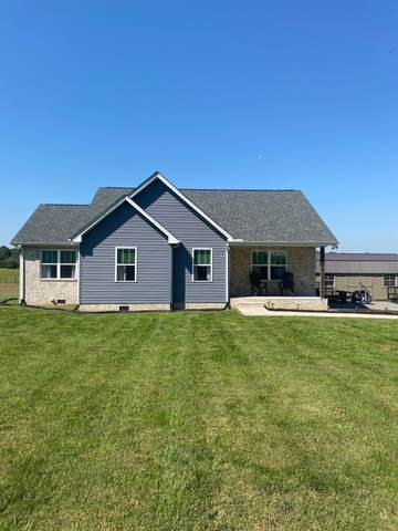 1026 Gill Hodges Rd, Portland, TN 37148 (MLS #RTC2294891) :: Kimberly Harris Homes