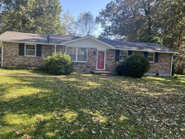 1133 Copper Still Circle, Kingston Springs, TN 37082 (MLS #RTC2294901) :: John Jones Real Estate LLC
