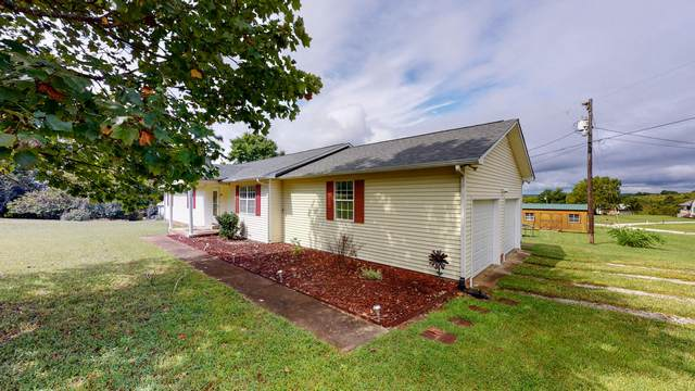 1083 Iron Bridge Rd, Columbia, TN 38401 (MLS #RTC2294916) :: Kimberly Harris Homes