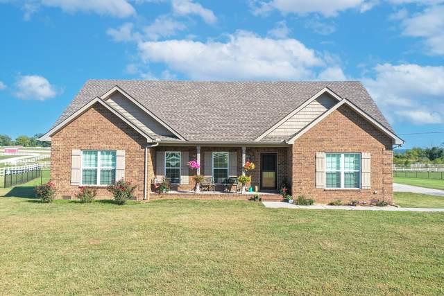 2325 Highway 231 S, Shelbyville, TN 37160 (MLS #RTC2294928) :: Kimberly Harris Homes