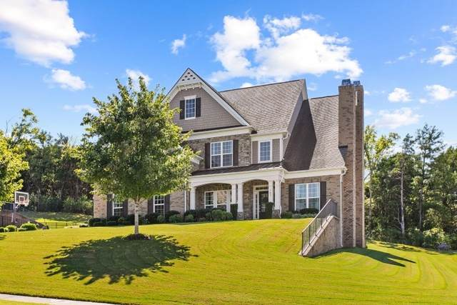 703 Thurrock Cir, Brentwood, TN 37027 (MLS #RTC2294929) :: John Jones Real Estate LLC