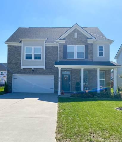 3717 Willow Bay Ln, Murfreesboro, TN 37128 (MLS #RTC2294932) :: Kenny Stephens Team