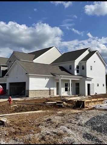 1226 June Wilde Rdg, Spring Hill, TN 37174 (MLS #RTC2294961) :: John Jones Real Estate LLC