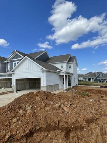 1234 June Wilde Rdg, Spring Hill, TN 37174 (MLS #RTC2294962) :: John Jones Real Estate LLC