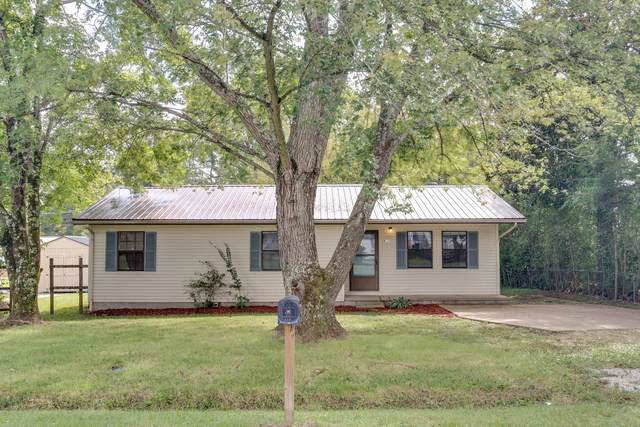 630 Thomas Ave, Hohenwald, TN 38462 (MLS #RTC2294968) :: EXIT Realty Lake Country