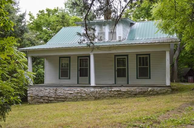 3441 Highway 231 S, Shelbyville, TN 37160 (MLS #RTC2294972) :: Keller Williams Realty