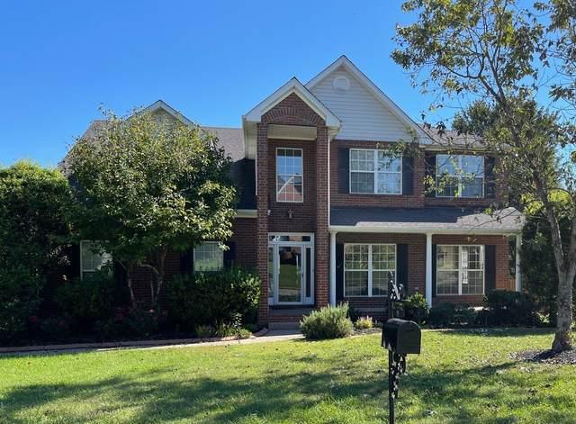 501 Leonard Ridge Ct, Nashville, TN 37221 (MLS #RTC2294981) :: Nelle Anderson & Associates