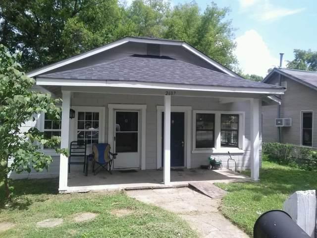 2607 Elliott Dr, Old Hickory, TN 37138 (MLS #RTC2295014) :: Nelle Anderson & Associates