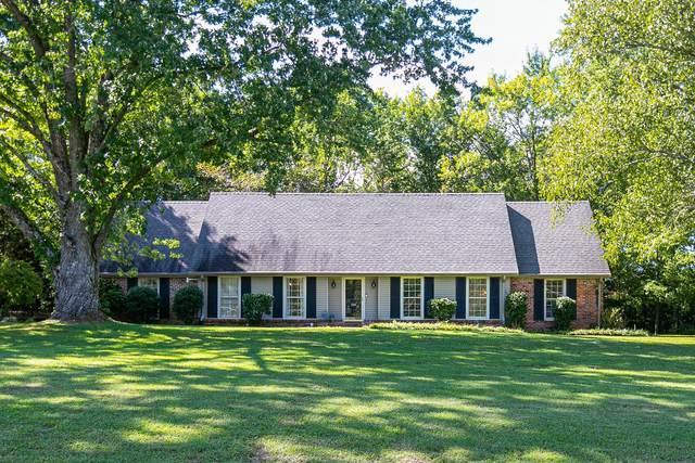 204 Valley Ridge Rd, Franklin, TN 37064 (MLS #RTC2295060) :: The Godfrey Group, LLC