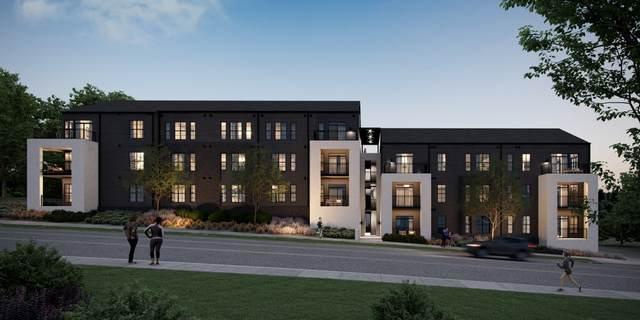 600 E. Trinity Ln #10, Nashville, TN 37207 (MLS #RTC2295065) :: John Jones Real Estate LLC