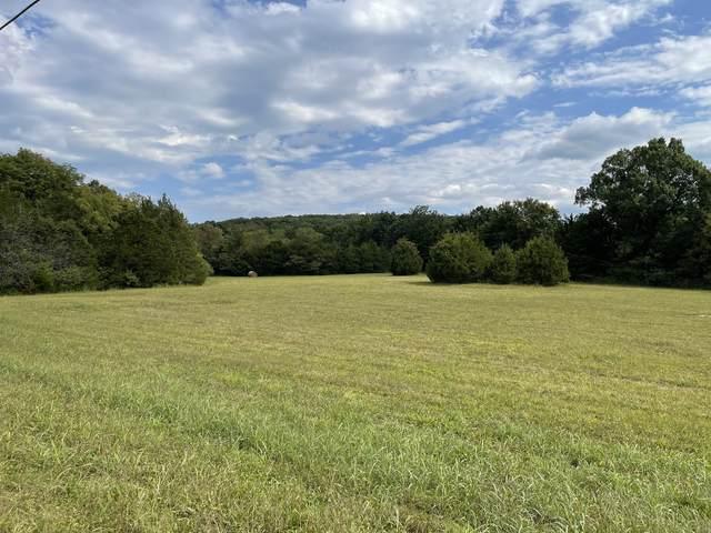 0 Halls Hill Pike, Murfreesboro, TN 37130 (MLS #RTC2295072) :: Nashville Home Guru
