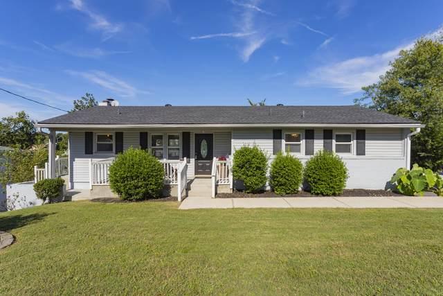 2154 Brookview Dr, Nashville, TN 37214 (MLS #RTC2295085) :: John Jones Real Estate LLC
