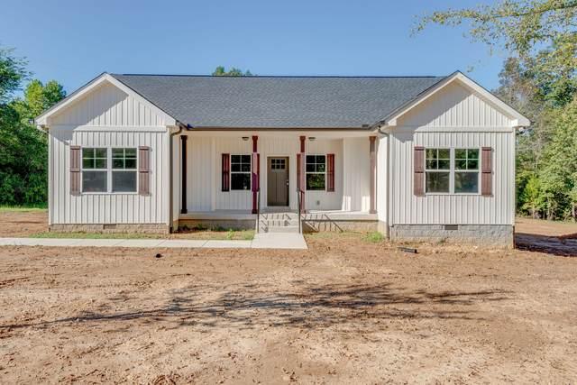 1019 Timber Ridge Rd, Charlotte, TN 37036 (MLS #RTC2295093) :: Nelle Anderson & Associates