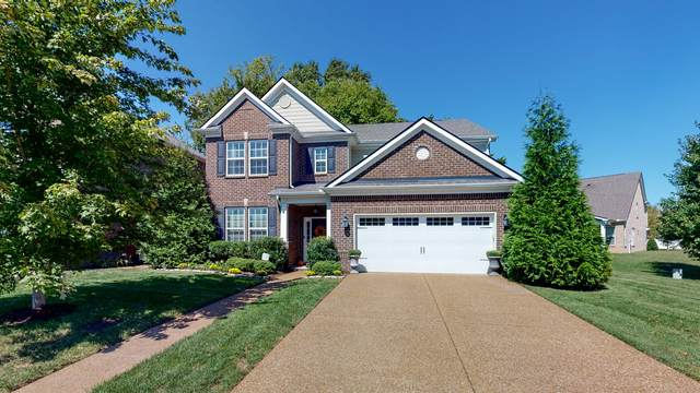 1612 Elysian Way, Brentwood, TN 37027 (MLS #RTC2295094) :: Nelle Anderson & Associates