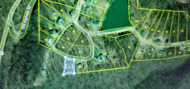 0 Medical Circle, Spencer, TN 38585 (MLS #RTC2295095) :: John Jones Real Estate LLC