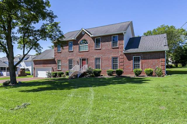 4605 Setter Ct, Nashville, TN 37207 (MLS #RTC2295096) :: Ashley Claire Real Estate - Benchmark Realty
