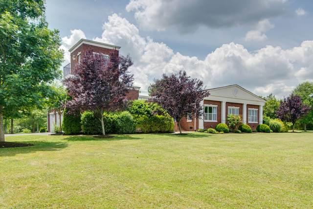 7841 Rocky Fork Almaville Rd, Smyrna, TN 37167 (MLS #RTC2295112) :: Nelle Anderson & Associates