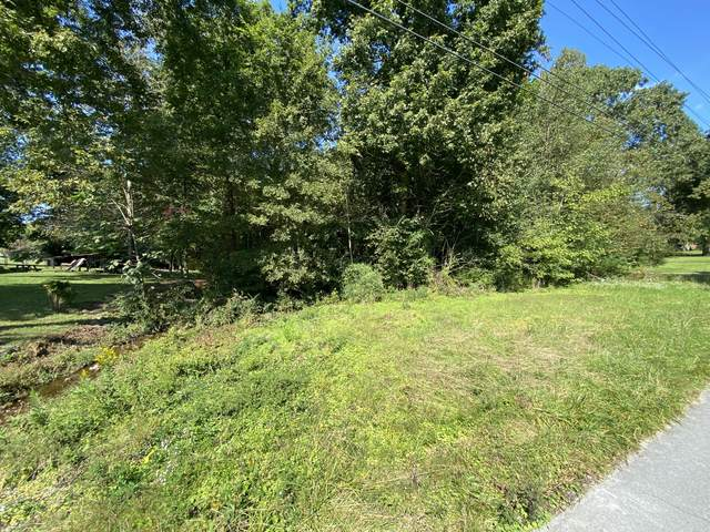 0 Country Club Dr, Tullahoma, TN 37388 (MLS #RTC2295119) :: Nelle Anderson & Associates