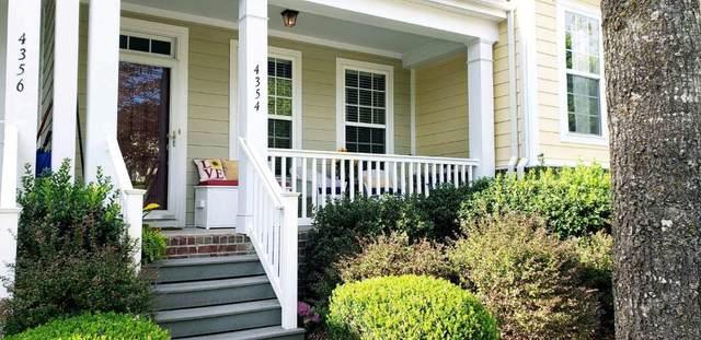 4354 Barnes Cove Dr, Nashville, TN 37211 (MLS #RTC2295124) :: Nelle Anderson & Associates