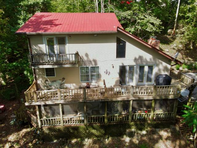 3203 Austin Bottom Rd, Baxter, TN 38544 (MLS #RTC2295140) :: John Jones Real Estate LLC