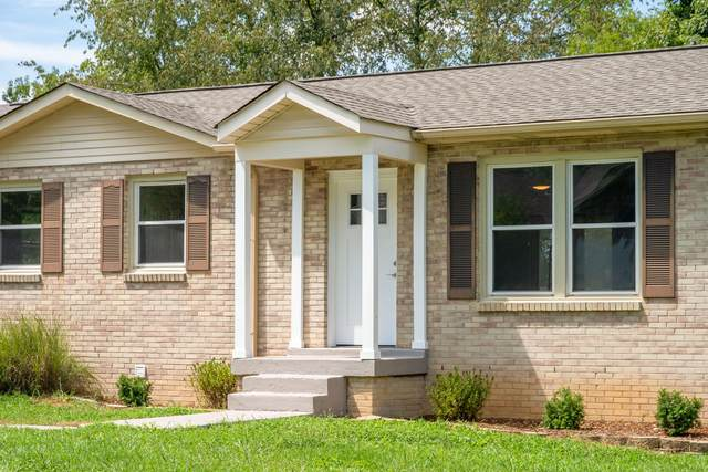 4844 Shshone Dr, Old Hickory, TN 37138 (MLS #RTC2295145) :: EXIT Realty Lake Country