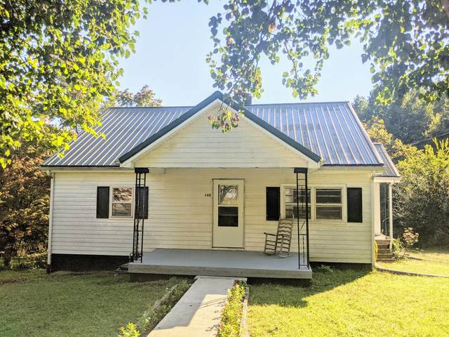 660 Kennedy St, Mc Minnville, TN 37110 (MLS #RTC2295152) :: John Jones Real Estate LLC