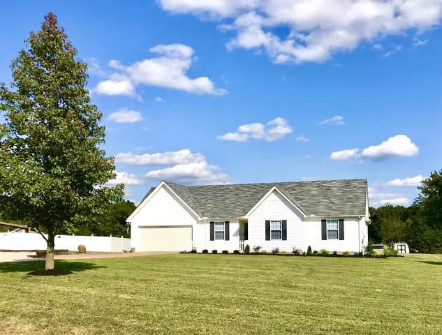 2528 Summer Oaks Cir, Summertown, TN 38483 (MLS #RTC2295164) :: John Jones Real Estate LLC
