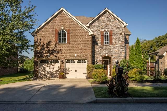 2561 Westerham Way, Thompsons Station, TN 37179 (MLS #RTC2295175) :: John Jones Real Estate LLC
