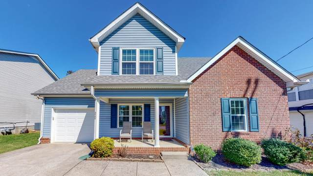 3565 Mount View Ridge, Antioch, TN 37013 (MLS #RTC2295179) :: John Jones Real Estate LLC