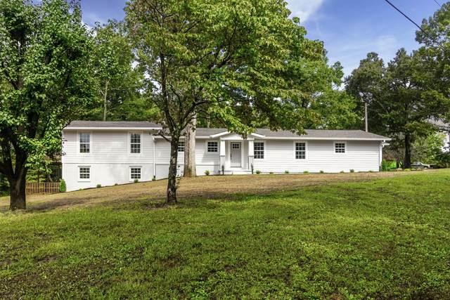 2877 S Mount Ararat Rd, Lawrenceburg, TN 38464 (MLS #RTC2295188) :: Nashville Home Guru