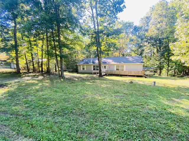 1069 Overlook Trl, Kingston Springs, TN 37082 (MLS #RTC2295194) :: Nashville Home Guru