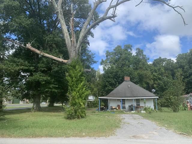 701 E . Gizzard, Tullahoma, TN 37388 (MLS #RTC2295201) :: Nashville Home Guru