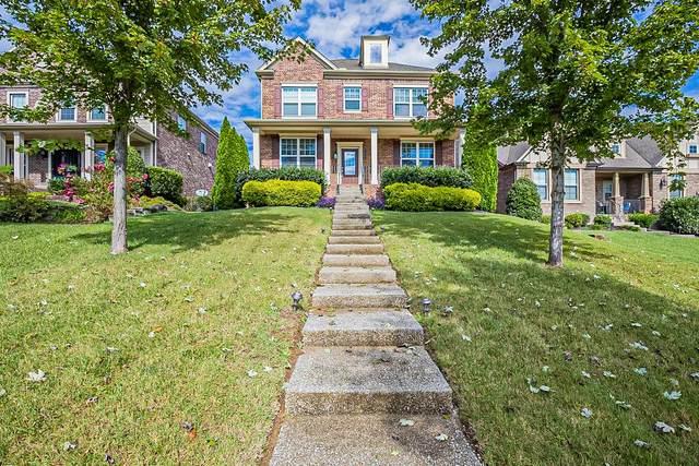 405 Letitia Dr, Franklin, TN 37067 (MLS #RTC2295203) :: Re/Max Fine Homes