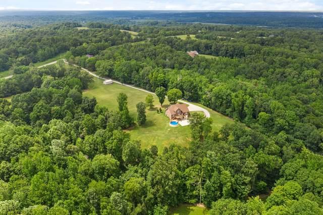 3175 Oak Ridge Rd, Palmyra, TN 37142 (MLS #RTC2295208) :: Nashville Home Guru