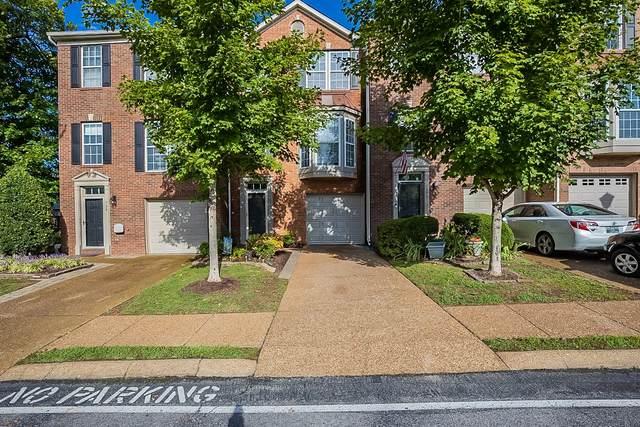 704 Huffine Manor Cir, Franklin, TN 37067 (MLS #RTC2295214) :: John Jones Real Estate LLC