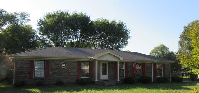837 Britton Ave, Gallatin, TN 37066 (MLS #RTC2295224) :: John Jones Real Estate LLC